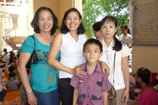 Khoa- orphan from Dong Nai province-1